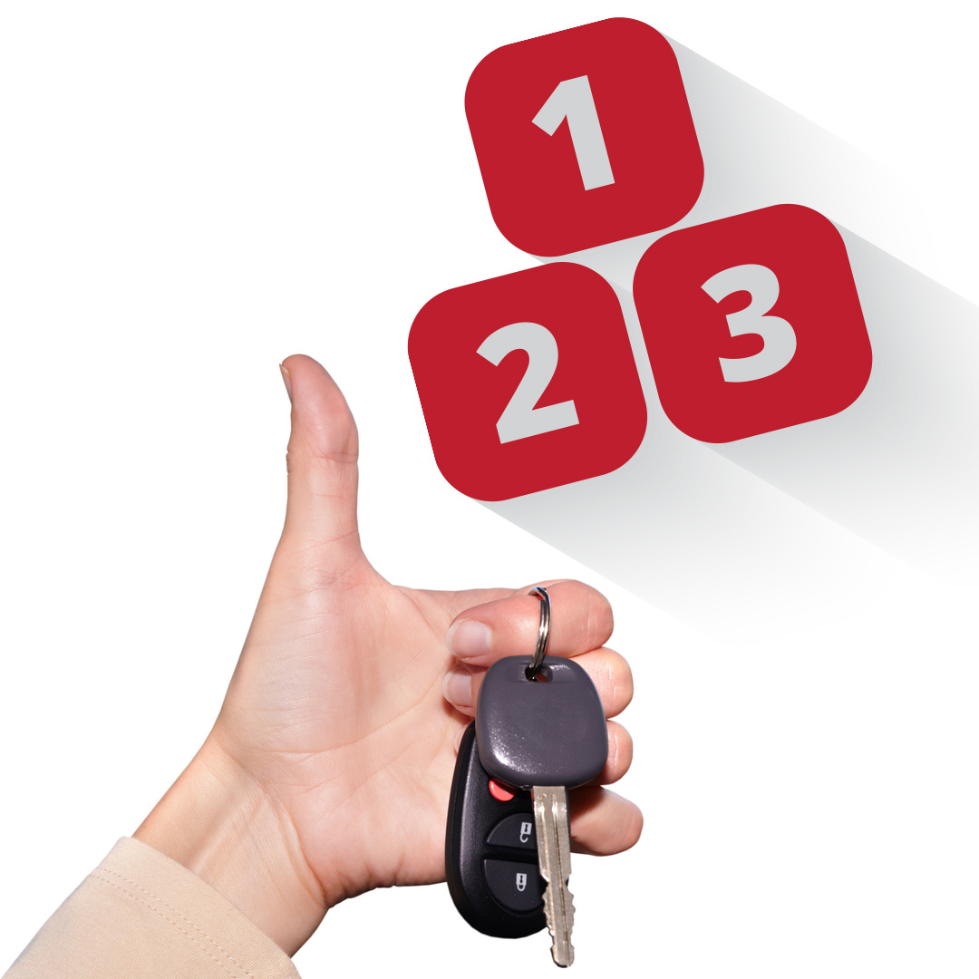 Sell Your Car To Denbury Diesels In 3 Simple Steps