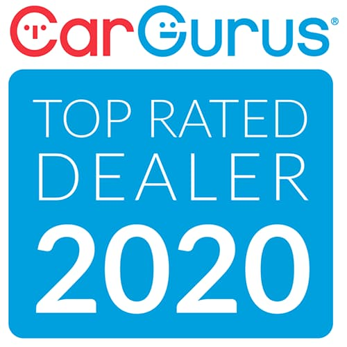 CarGurus Highly Rated
