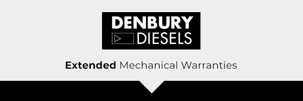 Denbury Diesels Extentended Mechanical Warranties Top